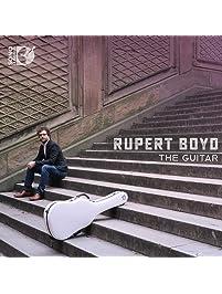 Rupert Boyd: The Guitar
