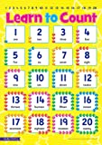 Learn to Count 1 to 20