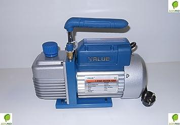 Kühlschrank Gas : Vakuumpumpe v monostadio lt min kühlschrank kältemittel gas