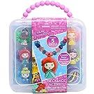 Tara Toy Disney Princess Necklace Activity