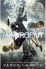Insurgent Film Tie - in Edition (Divergent) Paperback