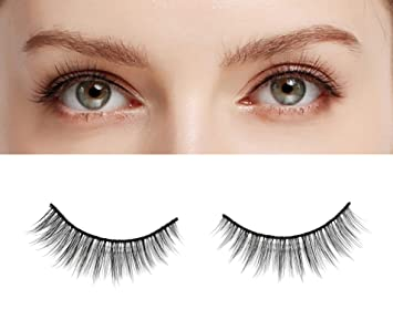 7b2c5b2c6d7 One Lash 3D Silk Fake Eyelashes Extension Lightweight and Reusable Handmade False  Eyelashes Natural Soft and