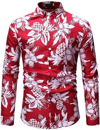SXZG Tops para Hombre Camiseta Casual para Hombre Camisa para Hombre de Gran tamaño: Amazon.es: Ropa y accesorios