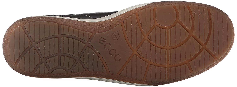ECCO Womens Chase II Tie Sneaker