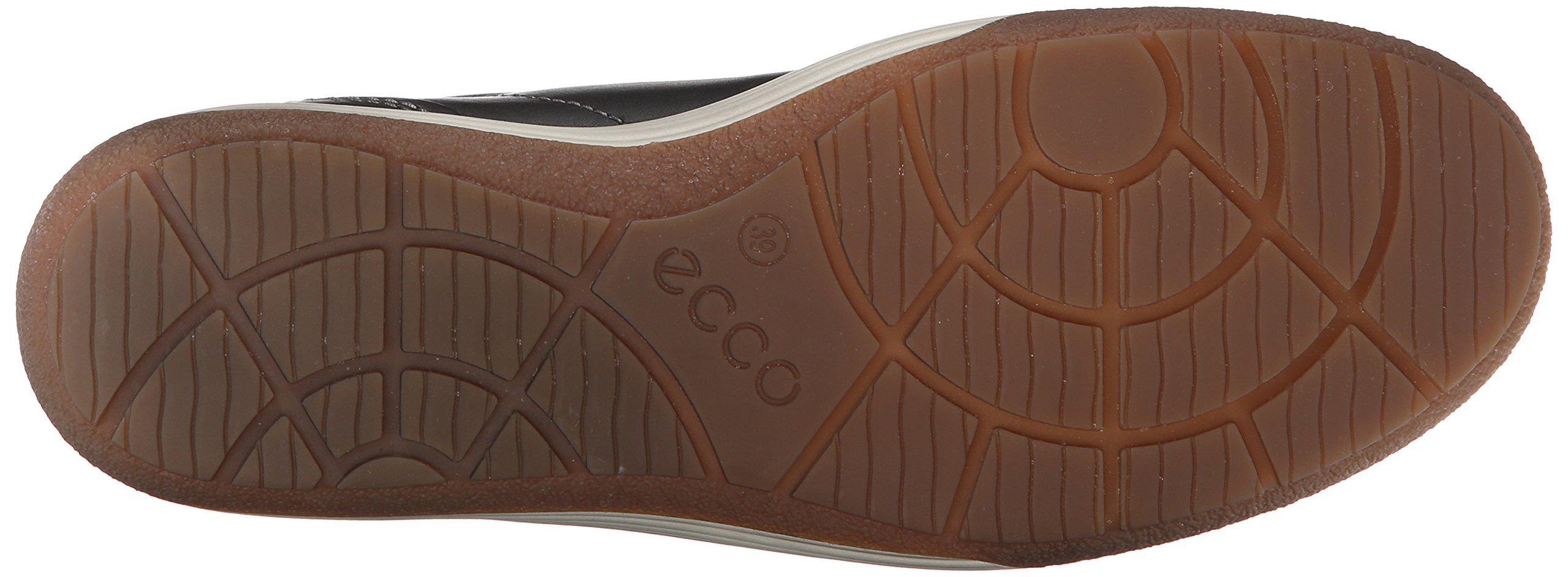 Ecco Footwear Womens Chase II Lace Shoe, Black, 39 EU/8-8.5 M US by ECCO (Image #3)