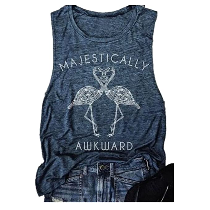 Fanessy Camisas - Cuello Hálter - Animal Print - para Mujer: Amazon.es: Ropa y accesorios