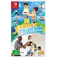 Family Trainer - Nintendo Switch