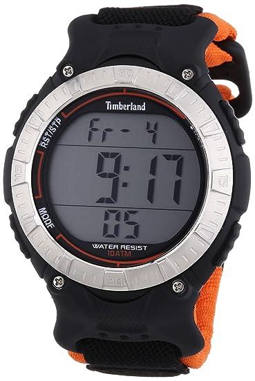 Timberland TBL.13551JPGYB/04 - Reloj digital de cuarzo para hombre: Amazon.es: Relojes