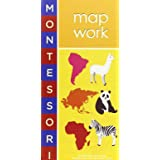 Montessori: Map Work