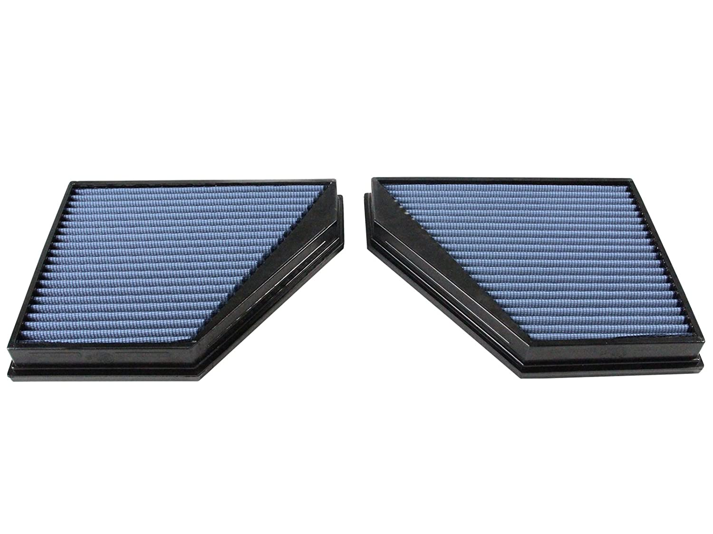 aFe 30-10183 Magnum Flow Air Filter for BMW X5 V8 4.8L AFE Filters
