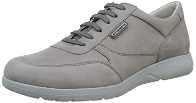Marques Chaussure homme Stonefly homme Space Man 3 Titanium Gray