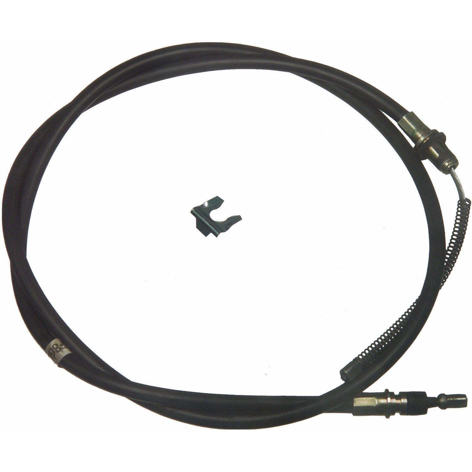 Wagner BC86044 Premium Brake Cable, Rear Right
