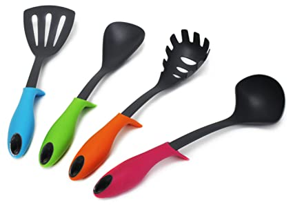 Love Your Kitchen Elevate, Bright, Multi Color, Lightweight, Long, Sturdy,