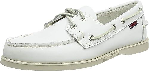Sebago Docksides Portland Chaussures Bateau, Homme