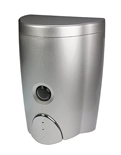 Amazon.com: Dispensador De Jabon Liquido De Pared Manual ...
