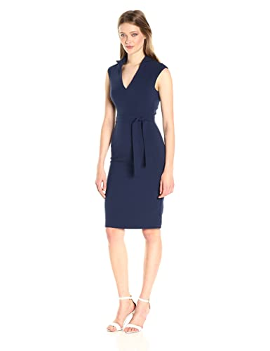 Black Halo Women's Brittan Sheath Dress