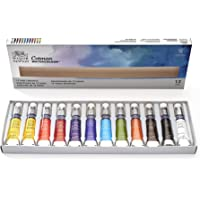 Winsor & Newton Cotman Watercolour Tube 12-Pieces (0390636)