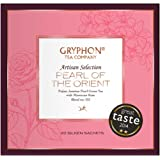 Gryphon Pearl Of The Orient Tea, 20 Count, 60g
