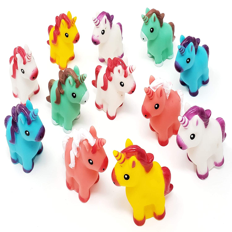 Make Your Own cute pet Unicorn Kit Kids Girls Party Bag Filler DIY Toy UK SELLER