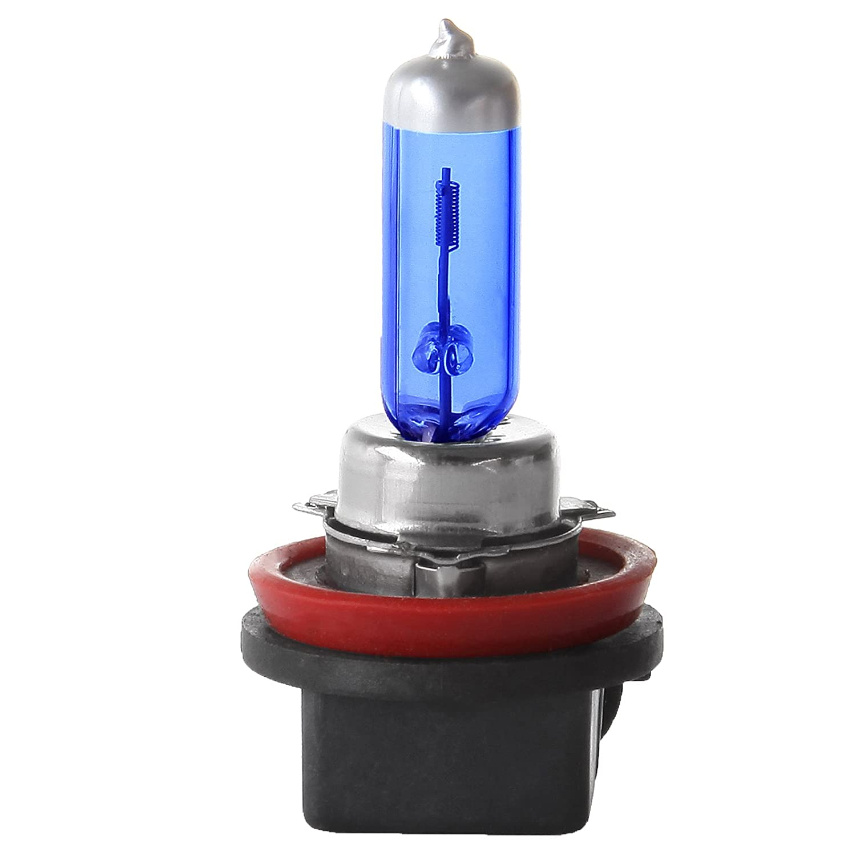 cciyu 9005 HB3 Headlight Bulb Xenon White Halogen Light Bulbs Replacement fit for DRL Light High Beam Light,2pcs