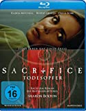 Sacrifice - Todesopfer [Blu-ray]