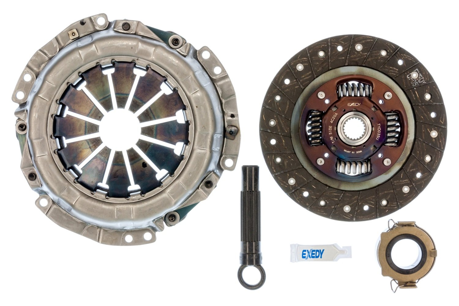 EXEDY 16074 OEM Replacement Clutch Kit