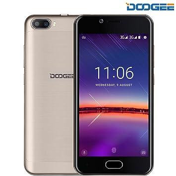 Smartphone Ohne Vertrag Doogee Shoot 2 3g Dual Sim Amazonde
