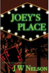Joey's Place Kindle Edition