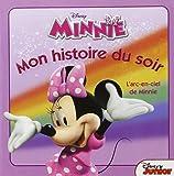 L'arc en ciel de Minnie (Mon histoire du soir)