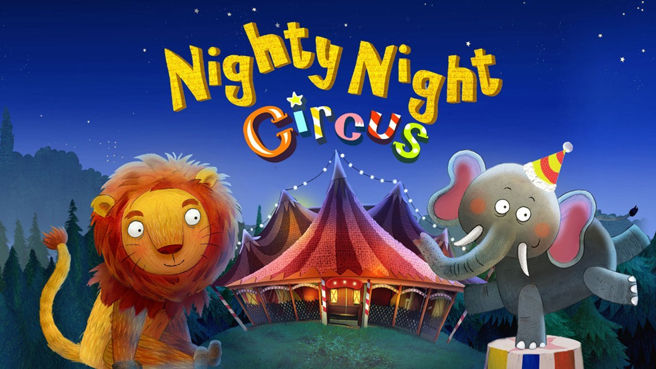 Amazon.com  Nighty Night Circus  Appstore for Android 610c7855f