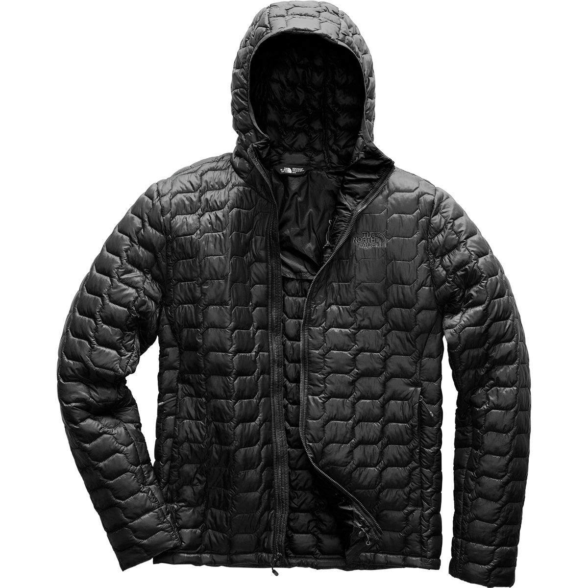 The North Face Men's Thermoball Hoodie - TNF Black - L