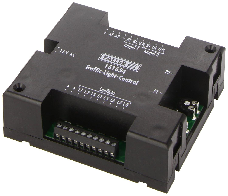 selección larga Faller car system 161654 161654 161654 H0 - Car System - Control de semáforo  mas barato