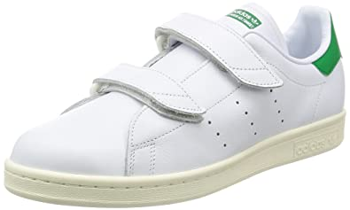 huge selection of f4b54 c64b8 Adidas Chaussures de Sport Fast Blanc Taille Unisexe 36