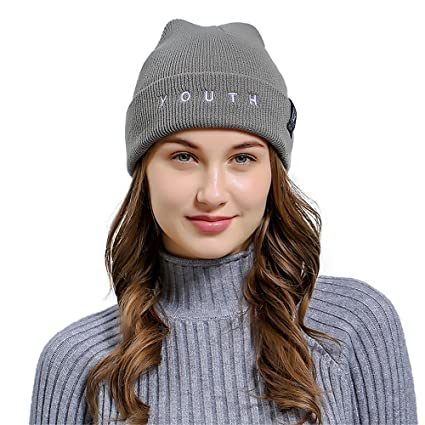 Image Unavailable. Image not available for. Color  Midress Beanie Knit Cap  ... 25814b02a48e