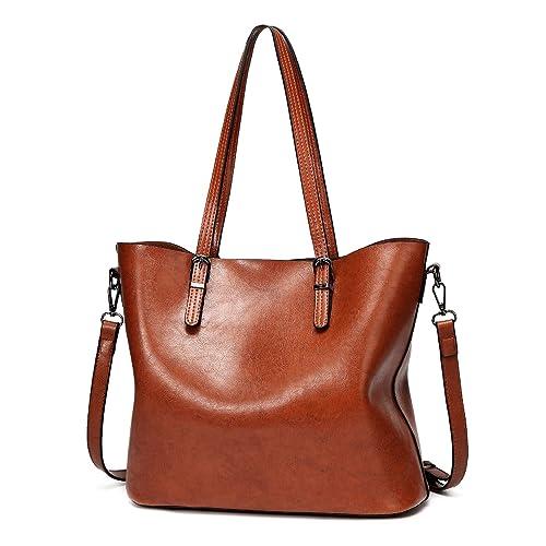 Women Top Handle Satchel Handbags Shoulder Bag Tote Bag Purse Crossbody a401827935c32