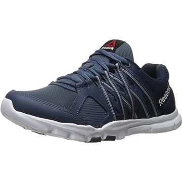 best Reebok Men's Yourflex Train 8.0 L Mt Cross-Trainer Shoe reviews