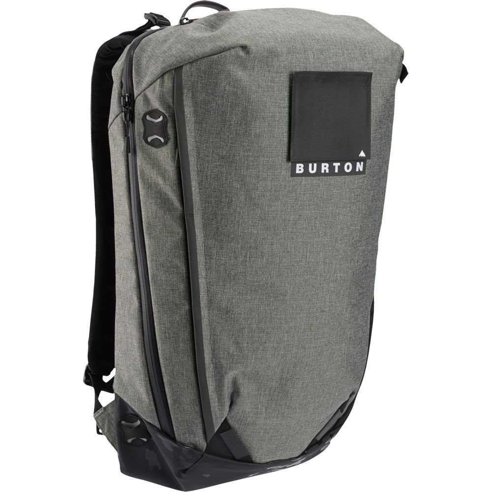 Burton Gorge Backpack, Pelican Grey by Burton