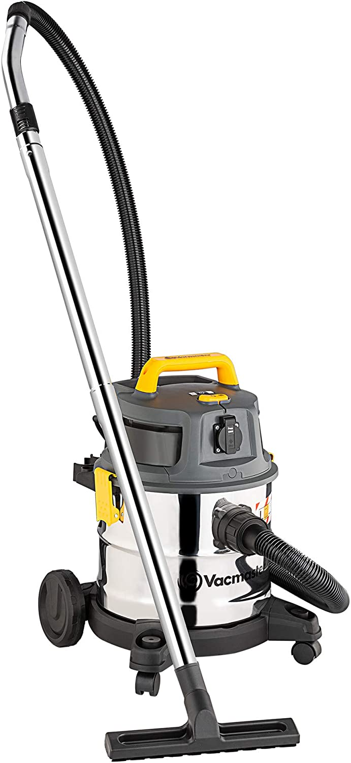 Vacmaster Wet and Dry Vacuum Cleaner