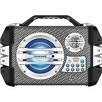 Caixa Amplificada Sound Wave, CA 305, Lenoxx