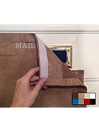 SNAIL SAKK: Mail Catcher ...
