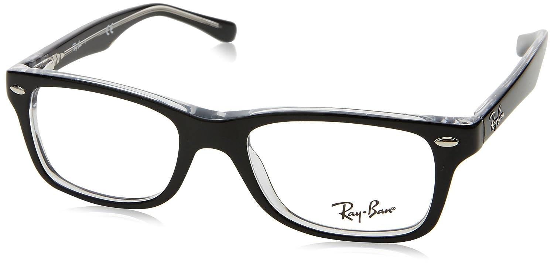 TALLA 46-16-125. Ray-Ban 0Ry1531, Monturas de Gafas Unisex-Niños