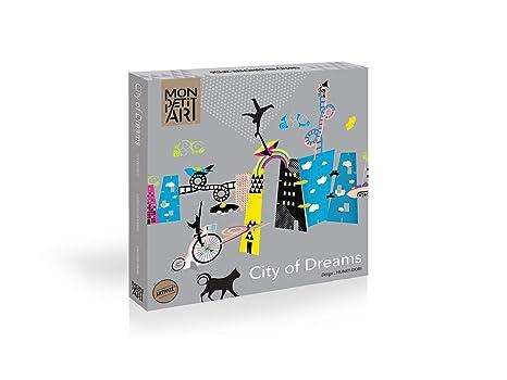 14703dbb2f Amazon.com: My Little Art Building Game, CODMAY2: Toys & Games