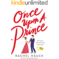 Once Upon a Prince (Royal Wedding Series Book 1) book cover