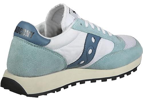 Saucony Jazz O Vintage, Zapatillas de Cross para Mujer: Amazon.es: Zapatos y complementos