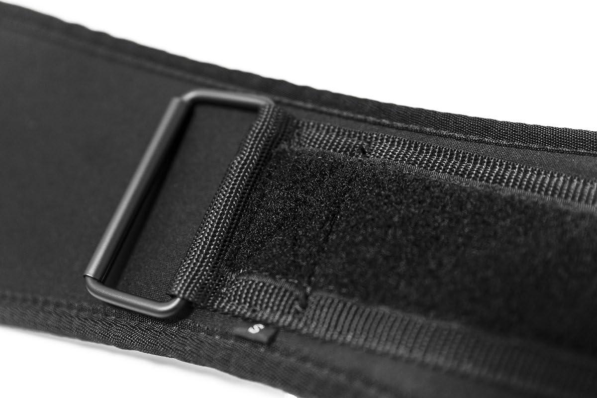 Halterofilia Xenios USA PSNYPLAT014 Cintur/ón para Entrenamiento Ergo