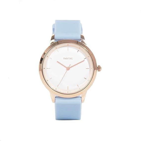 Parfois - Reloj Blue - Mujeres - Tallas Única - Lila