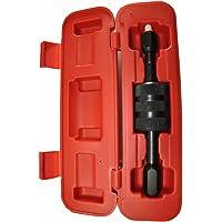 6110170060 4 X FUEL INJECTOR NOZZLE COPPER WASHER SEALS 1.56mm