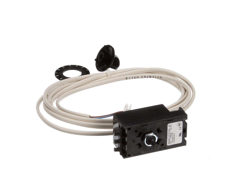 Delfield 000-282-0051-S Danfoss Control Probe Kit