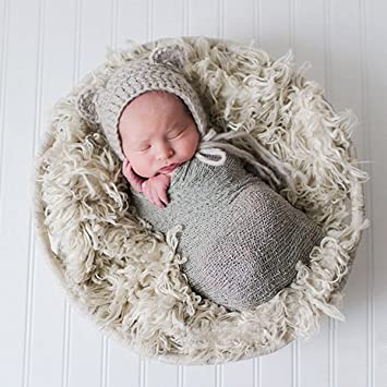 Newborn Wrap Photography