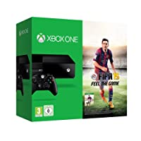 Xbox One Console with FIFA 15